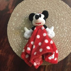 5/$20 Junk Food Minnie Mouse lovey
